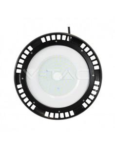 LedOne 200W Lampa LED SMD High Bay UFO 4000K 120 Megazin Online Pret Ieftin