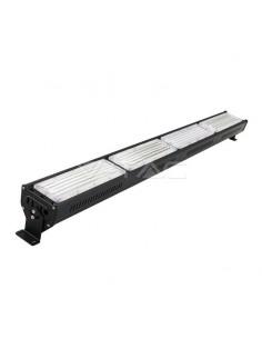 LedOne 200W Corp iluminat LED Industrial Liniar High Bay Neagra 4000K Megazin Online Pret Ieftin