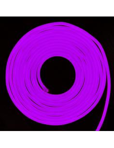 LedOne Neon Flex 24V Violet Megazin Online Pret Ieftin