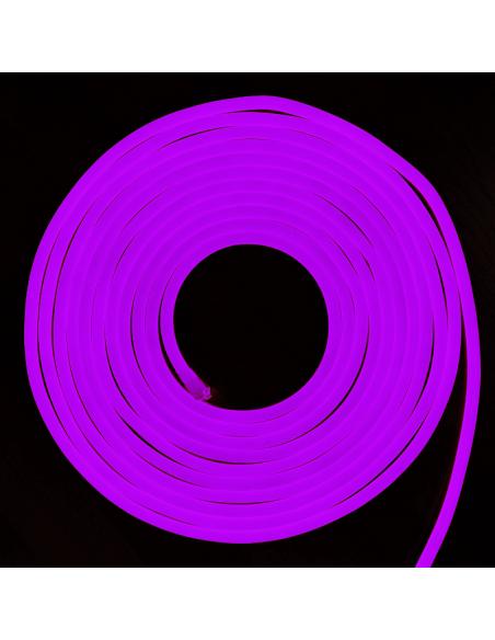 Neon Flex 24V Violet