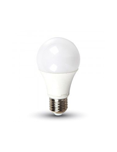 11W Bec LED E27 A60 Thermoplastic ALB NATURAL 4000K