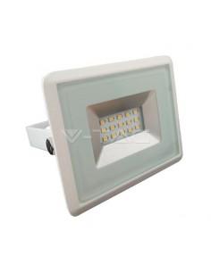LedOne 10W Proiector LED SMD  E-Series Corp Alb 6500K Megazin Online Pret Ieftin