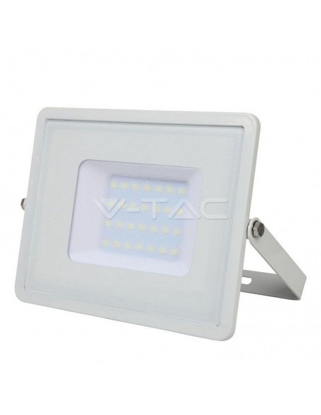 30W Proiector LED SMD SAMSUNG CHIP Corp Alb 6400K