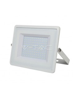 LedOne 100W Proiector LED SMD SAMSUNG CHIP Corp Alb 4000K Megazin Online Pret Ieftin