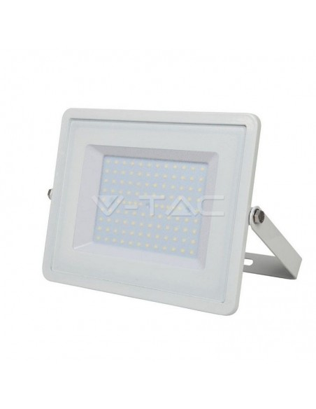 100W Proiector LED SMD SAMSUNG CHIP Corp Alb 4000K