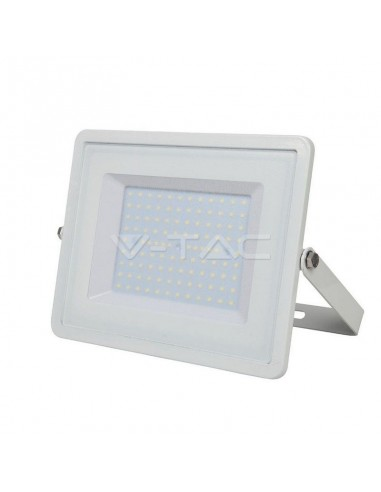 100W Proiector LED SMD SAMSUNG CHIP Corp Alb 6400K