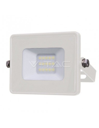 10W Proiector LED SMD SAMSUNG CHIP Corp Alb 3000K
