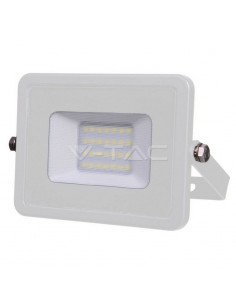 LedOne 20W Proiector LED SMD SAMSUNG CHIP Corp Alb 4000K Megazin Online Pret Ieftin