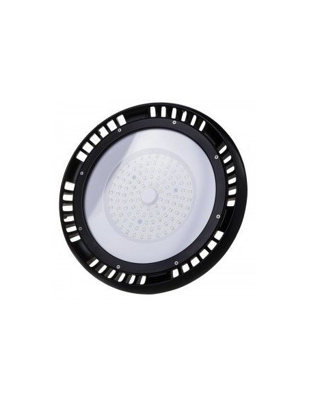 100W Lampa LED Industriala UFO Samsung Chip si Driver 120`  6400K