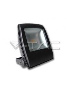 LedOne 10W Proiector LED V-TAC Design Graphite Alb Rece 6000K Megazin Online Pret Ieftin