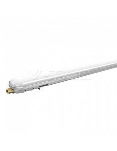 60W Lampa LED Industriala IP65 180 cm Chip Samsung 120 lm/w 4000K