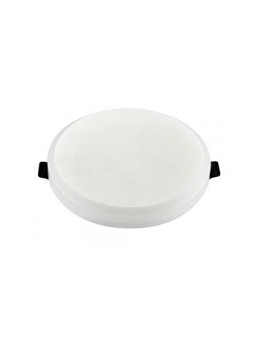 20W Panou LED Mini Aplicat SAMSUNG CHIP Rotunda 6400K