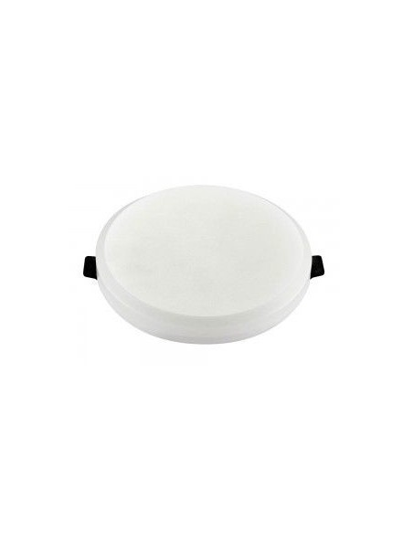 15W Panou LED Mini Aplicat SAMSUNG CHIP Rotunda 6400K