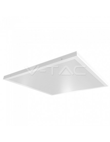 40W Panou LED 60x60cm  Aplicat 100lm/watt ALB NATURAL 4000K