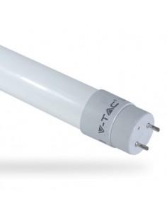 LedOne Tub LED T8 10W 60 cm Glass Rotation 4500K Megazin Online Pret Ieftin