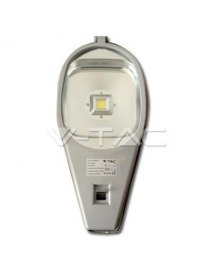 LedOne 30W Proiector Stradal LED V-TAC 6000K Megazin Online Pret Ieftin