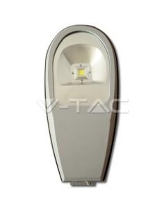 LedOne 50W Proiector Stradal LED V-TAC 6000K Megazin Online Pret Ieftin