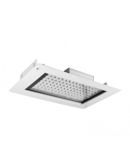80W Lampa LED Benzinarie Anti Explozie IP65