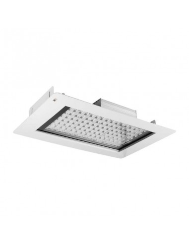 80W Lampa LED Benzinarie Anti Explozie IP65