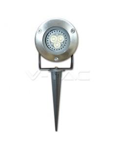 LedOne LAMPA LED DE GRADINA TARUS Megazin Online Pret Ieftin