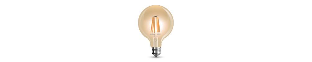 Becuri LED FILAMENT
